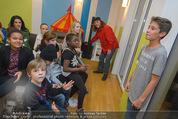 Kiddy Contest bei Ronald McDonald - Ronald McDonald Kinderhilfehaus - Di 13.01.2015 - 21