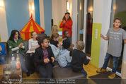 Kiddy Contest bei Ronald McDonald - Ronald McDonald Kinderhilfehaus - Di 13.01.2015 - 22
