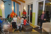 Kiddy Contest bei Ronald McDonald - Ronald McDonald Kinderhilfehaus - Di 13.01.2015 - 25