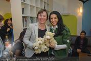 Kiddy Contest bei Ronald McDonald - Ronald McDonald Kinderhilfehaus - Di 13.01.2015 - Gerlinde HOFER, Sonja KLIMA28