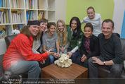 Kiddy Contest bei Ronald McDonald - Ronald McDonald Kinderhilfehaus - Di 13.01.2015 - 35