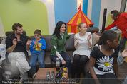 Kiddy Contest bei Ronald McDonald - Ronald McDonald Kinderhilfehaus - Di 13.01.2015 - 4