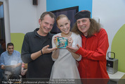 Kiddy Contest bei Ronald McDonald - Ronald McDonald Kinderhilfehaus - Di 13.01.2015 - Norman WEICHSELBRAUN, Missy MAY, Erwin KIENAST39