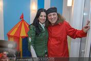 Kiddy Contest bei Ronald McDonald - Ronald McDonald Kinderhilfehaus - Di 13.01.2015 - Sonja KLIMA, Erwin KIENAST42