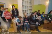 Kiddy Contest bei Ronald McDonald - Ronald McDonald Kinderhilfehaus - Di 13.01.2015 - 6