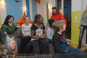 Kiddy Contest bei Ronald McDonald - Ronald McDonald Kinderhilfehaus - Di 13.01.2015 - 8
