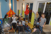 Kiddy Contest bei Ronald McDonald - Ronald McDonald Kinderhilfehaus - Di 13.01.2015 - 9