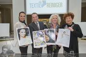 Strahlend Schön Kalenderpräsentation - Labstelle - Di 13.01.2015 - Petra FREY, Walter IMP, Marika LICHTER, Annemarie M�LZER24