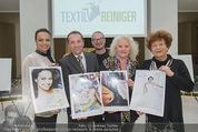 Strahlend Schön Kalenderpräsentation - Labstelle - Di 13.01.2015 - Petra FREY, Walter IMP, Marika LICHTER, Annemarie M�LZER25