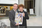 Strahlend Schön Kalenderpräsentation - Labstelle - Di 13.01.2015 - Walter IMP, Annemarie M�LZER32