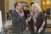Strahlend Schön Kalenderpräsentation - Labstelle - Di 13.01.2015 - Walter IMP, Marika LICHTER35