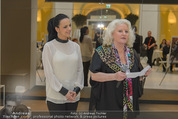 Strahlend Schön Kalenderpräsentation - Labstelle - Di 13.01.2015 - Petra FREY, Marika LICHTER38