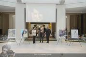 Strahlend Schön Kalenderpräsentation - Labstelle - Di 13.01.2015 - 40