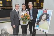 Strahlend Schön Kalenderpräsentation - Labstelle - Di 13.01.2015 - Petra FREY, Walter IMP47