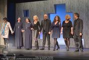 Premiere ´Zweifel´ - Stadttheater Walfischgasse - Mi 14.01.2015 - Anita AMMERSFELD, Alexander ROSSI, Rachelle NKOU,Johanna WITHALM9