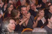 Premiere ´Zweifel´ - Stadttheater Walfischgasse - Mi 14.01.2015 - Matthias Franz STEIN11