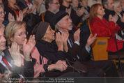 Premiere ´Zweifel´ - Stadttheater Walfischgasse - Mi 14.01.2015 - Arik BRAUER mit Ehefrau Naomi12