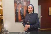 Premiere ´Zweifel´ - Stadttheater Walfischgasse - Mi 14.01.2015 - Anita AMMERSFELD als Nonne13