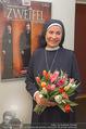 Premiere ´Zweifel´ - Stadttheater Walfischgasse - Mi 14.01.2015 - Anita AMMERSFELD als Nonne17
