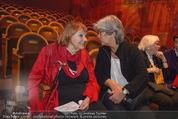 Premiere ´Zweifel´ - Stadttheater Walfischgasse - Mi 14.01.2015 - Elfriede OTT, Heide SCHMIDT19