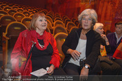 Premiere ´Zweifel´ - Stadttheater Walfischgasse - Mi 14.01.2015 - Elfriede OTT, Heide SCHMIDT20