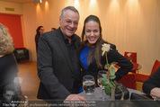 Premiere ´Zweifel´ - Stadttheater Walfischgasse - Mi 14.01.2015 - Sepp GALLAUER, Roswitha WIELAND23