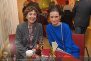Premiere ´Zweifel´ - Stadttheater Walfischgasse - Mi 14.01.2015 - Helene VAN DAMM, Katarzyna LUTECKA25