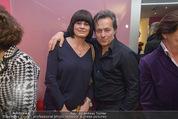 Premiere ´Zweifel´ - Stadttheater Walfischgasse - Mi 14.01.2015 - Eva Maria MAROLD, Alexander ROSSI34