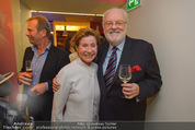 Premiere ´Zweifel´ - Stadttheater Walfischgasse - Mi 14.01.2015 - Anita AMMERSFELD, Felix DVORAK36