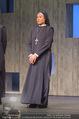 Premiere ´Zweifel´ - Stadttheater Walfischgasse - Mi 14.01.2015 - Anita AMMERSFELD als Nonne (B�hnenfoto)4