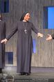 Premiere ´Zweifel´ - Stadttheater Walfischgasse - Mi 14.01.2015 - Anita AMMERSFELD als Nonne (B�hnenfoto)7