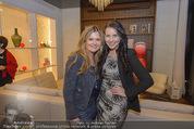 Style up your Life - Melia Hotel, Wien - Mi 14.01.2015 - Andrea BOCAN, Carina SCHWARZ13