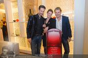 Style up your Life - Melia Hotel, Wien - Mi 14.01.2015 - Adi WEISS, Michael LAMERANER, Ulrike ISEMANN21