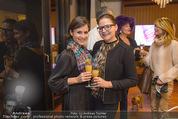 Style up your Life - Melia Hotel, Wien - Mi 14.01.2015 - Romina COLERUS, Lisa TROMPISCH22