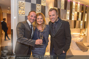 Style up your Life - Melia Hotel, Wien - Mi 14.01.2015 - Uwe KR�GER, Andrea BOCAN, Christopher WOLF25