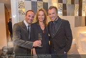 Style up your Life - Melia Hotel, Wien - Mi 14.01.2015 - Uwe KR�GER, Andrea BOCAN, Christopher WOLF26