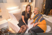Style up your Life - Melia Hotel, Wien - Mi 14.01.2015 - Bettina ASSINGER, Dagmar KOLLER43