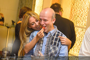 Style up your Life - Melia Hotel, Wien - Mi 14.01.2015 - Yvonne RUEFF, Andy LEE LANG50