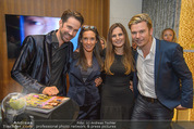 Style up your Life - Melia Hotel, Wien - Mi 14.01.2015 - Michael LAMERANER, Maria K�STLINGER, Bettina ASSINGER, Adi WEIS55