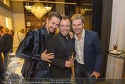 Style up your Life - Melia Hotel, Wien - Mi 14.01.2015 - Michael LAMERANER, Adi WEISS, Uwe KR�GER57
