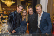 Style up your Life - Melia Hotel, Wien - Mi 14.01.2015 - Michael LAMERANER, Andrea BOCAN, Adi WEISS, Uwe KR�GER58
