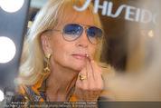 Style up your Life - Melia Hotel, Wien - Mi 14.01.2015 - Dagmar KOLLER beim Schminken, Spiegel, Maske65