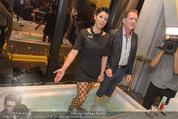 Style up your Life - Melia Hotel, Wien - Mi 14.01.2015 - 2 Leute in der Badewanne66