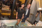 Style up your Life - Melia Hotel, Wien - Mi 14.01.2015 - 2 Leute in der Badewanne67