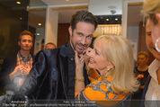 Style up your Life - Melia Hotel, Wien - Mi 14.01.2015 - Michael LAMERANER, Dagmar KOLLER68