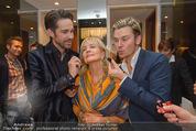 Style up your Life - Melia Hotel, Wien - Mi 14.01.2015 - Michael LAMERANER, Dagmar KOLLER, Adi WEISS69