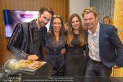 Style up your Life - Melia Hotel, Wien - Mi 14.01.2015 - Michael LAMERANER, Maria K�STLINGER, Bettina ASSINGER, Adi WEIS7