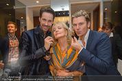 Style up your Life - Melia Hotel, Wien - Mi 14.01.2015 - Michael LAMERANER, Dagmar KOLLER, Adi WEISS70