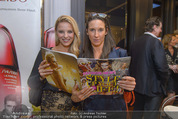 Style up your Life - Melia Hotel, Wien - Mi 14.01.2015 - Christine REILER, Maria K�STLINGER81