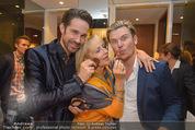 Style up your Life - Melia Hotel, Wien - Mi 14.01.2015 - Michael LAMERANER, Dagmar KOLLER, Adi WEISS9